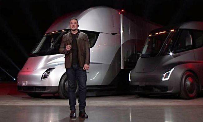 В Tesla мислят по предложението на Мъск