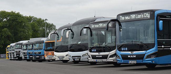 MAN Truck and Bus готви съзвездие от иновации за IAA 2018 (видео)