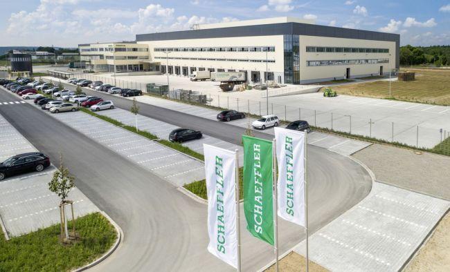 Schaeffler затваря 2 завода заради Брекзит