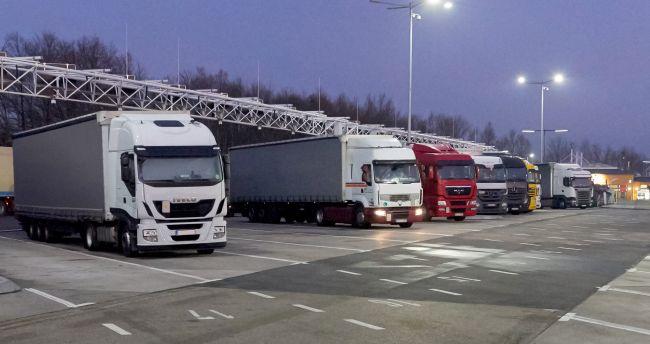 Пазарът на камиони в България – октомври 2018