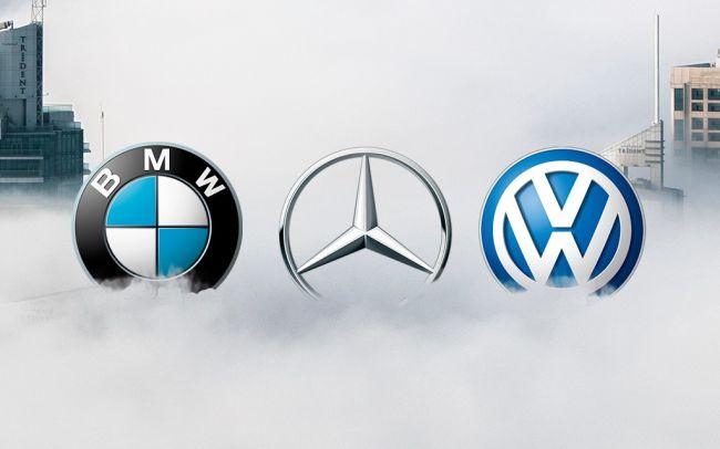 VW и Daimler ще плащат за хардуерно обновяване