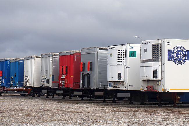 CTE trailers България – нова компания със сериозни амбиции