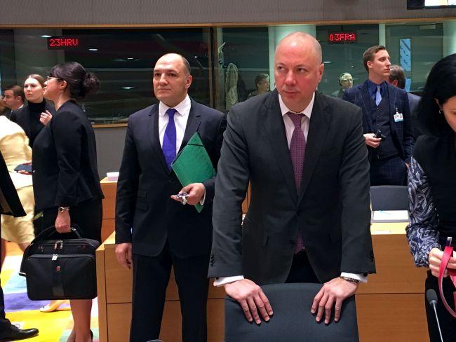 България не подкрепи общия подход за Пакета за мобилност I