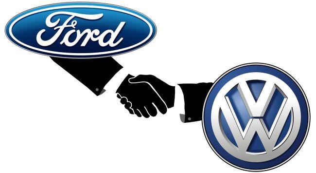 Volkswagen и Ford преговарят за сътрудничество в САЩ