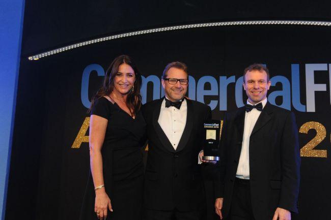 DAF LF е Камион на годината във Великобритания
