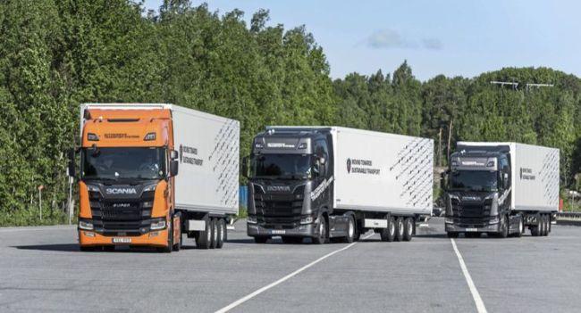 Scania: платунингът има потенциал