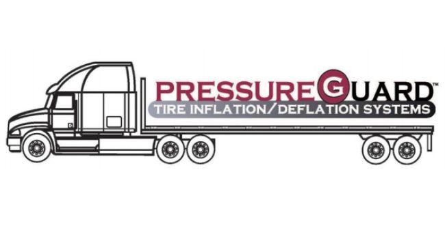 SAF-Holland придоби PressureGuard