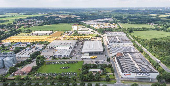 Krone удвоява производството си в Херцлаке