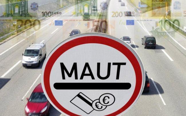 Отстъпките за тол таксите в Германия са законни