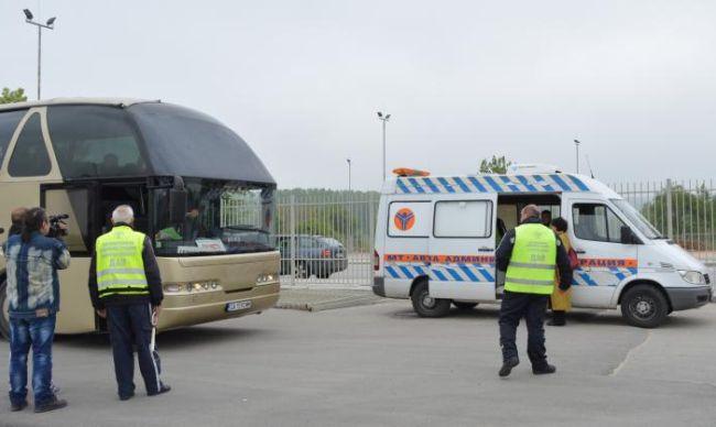 Диалогът с автобусните превозвачи продължава