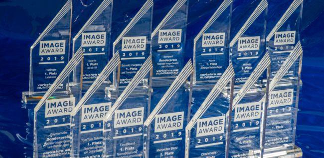 Наградите Image отиват при…