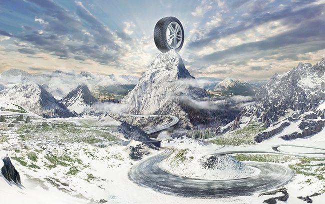 Уверено по пътищата с Bridgestone Blizzak LM005