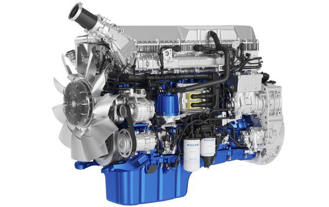 Volvo FH с I-Save намалява разходите за гориво с до 7%