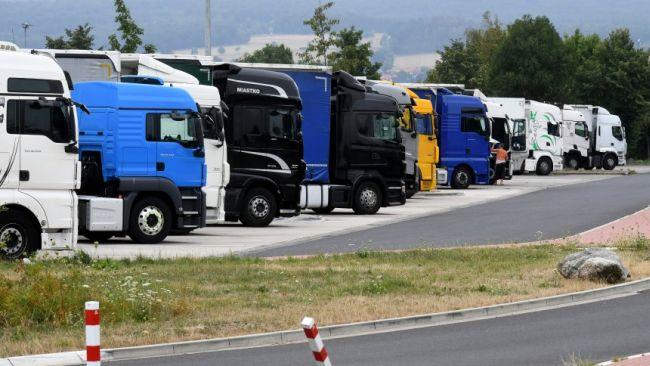 Пазарът на камиони в България - февруари 2019