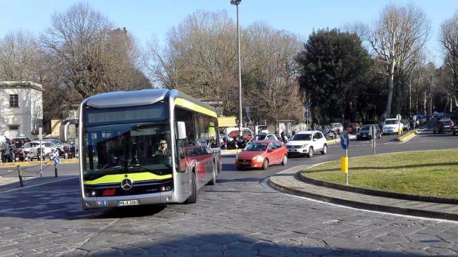 Daimler тества eCitaro в 14 европейски страни