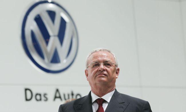 Съдят VW и Винтеркорн в САЩ