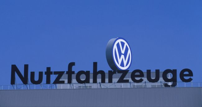 Volkswagen Nutzfahrzeuge със силен старт на 2019