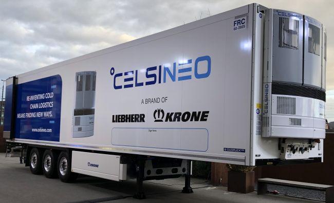 Запознайте се с новата марка CELSINEO