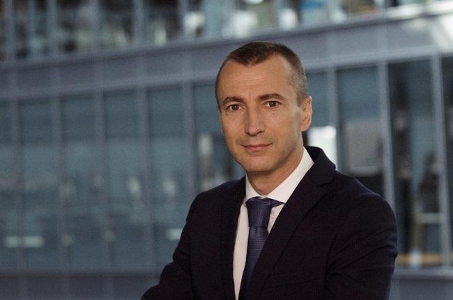 OMV България с нов изпълнителен директор