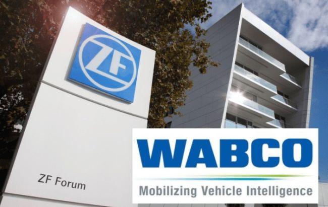 ZF подписва окончателно споразумение за придобиването на WABCO