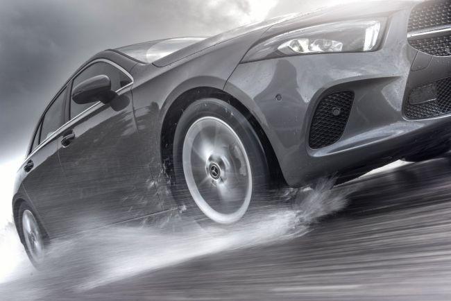 Nokian Powerproof и Nokian Wetproof – удоволствие от шофирането и спокойствие на пътя