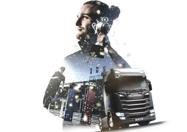 Търси се най-добрият шофьор на камион
