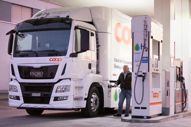 Китай поема курс към водородните двигатели