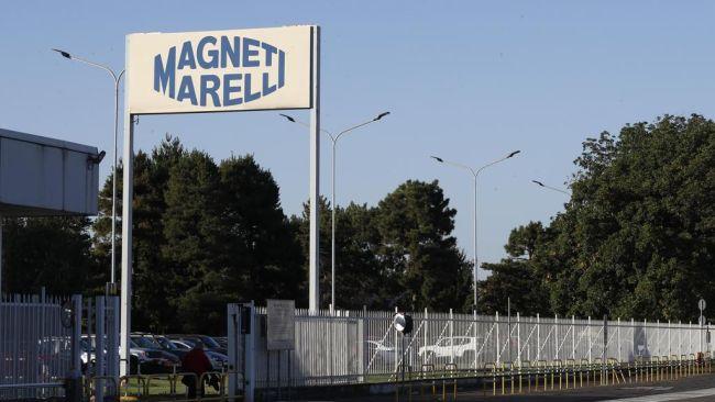 Fiat Chrysler завърши продажбата на Magneti Marelli