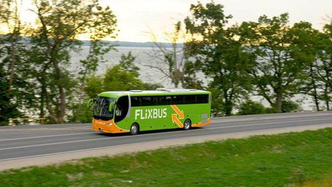 FlixBus ще вози от Пловдив до Виена и Будапеща