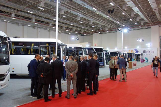 Busworld дебютира и в Казахстан