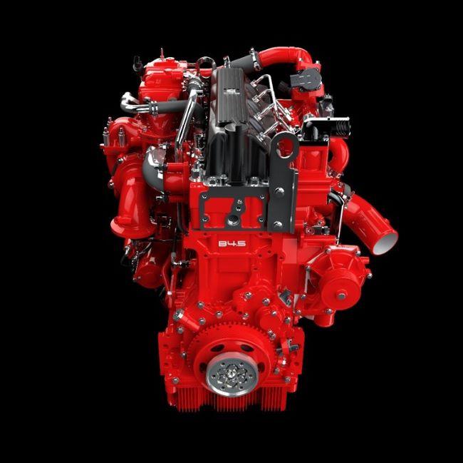 Cummins приготви двигателите си за фаза D на Евро VI