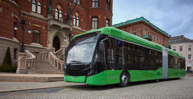 VDL Citea Electric идва в 14,5-метрова версия