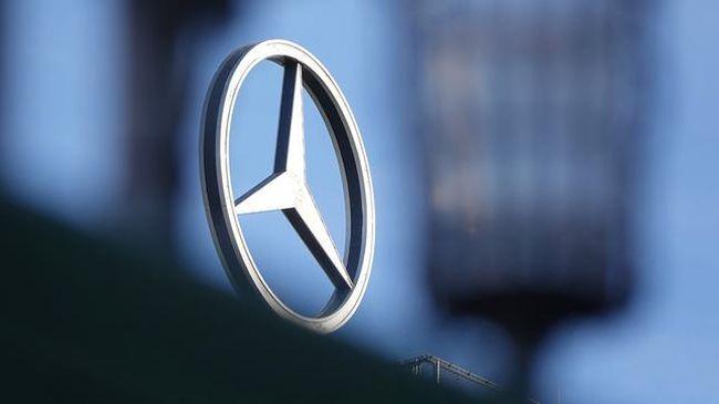 Daimler намали прогнозата за годишната си печалба