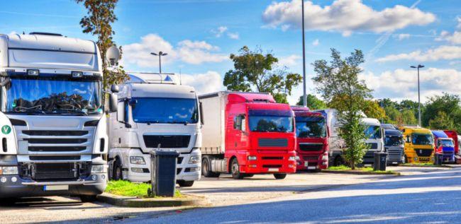 Bosch Secure Truck Parking разширява мрежата си