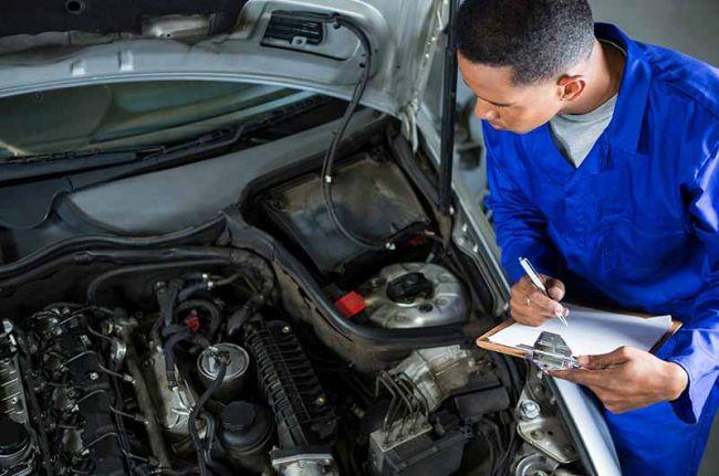 Сдружение на автосервизи иска регламентиране на дейността