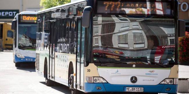 В Монхайм общественият транспорт става безплатен