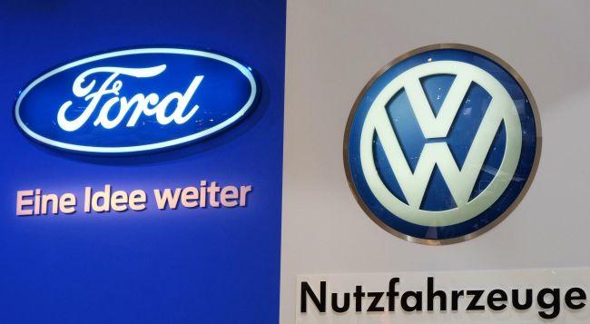 Volkswagen и Ford разширяват сътрудничеството си