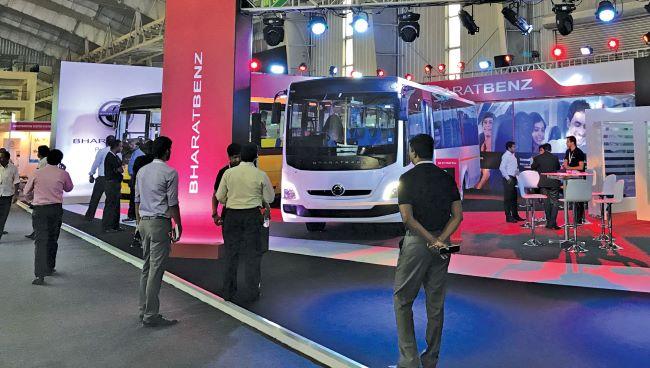 Busworld ще си сътрудничи с Messe Frankfurt