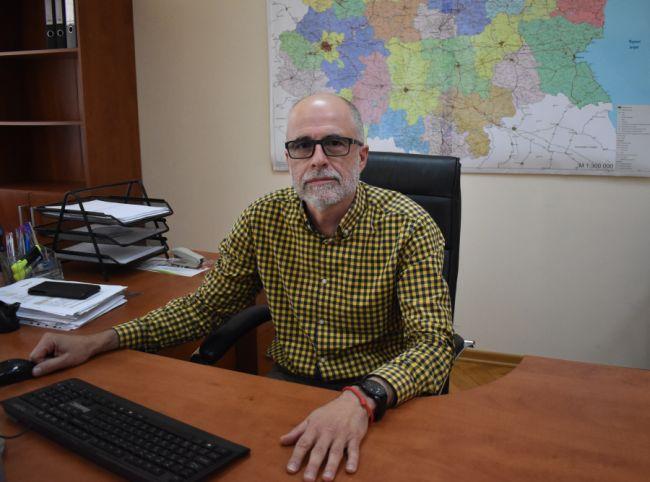 Проф. Олег Асенов е новият член на УС на АПИ