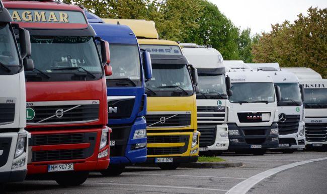 Пазарът на камиони в България – първо полугодие 2019