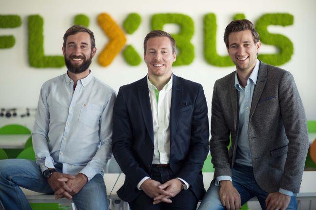 FlixMobility завършва нов транш финансиране