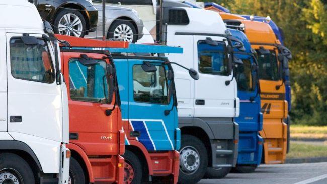 Пазарът на камиони в България - юли 2019