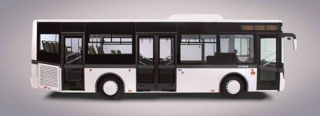 Враца купува 14 нови автобуси Isuzu