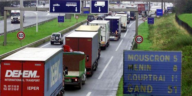 Белгийските превозвачи са против ограниченията за каботаж в Мобилност I