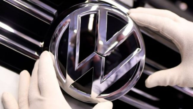Volkswagen се приближава до Турция