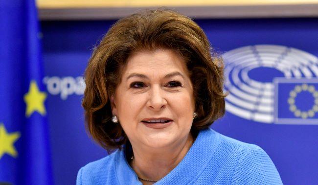 Румънката Рована Плумб ще бъде еврокомисар по транспорта