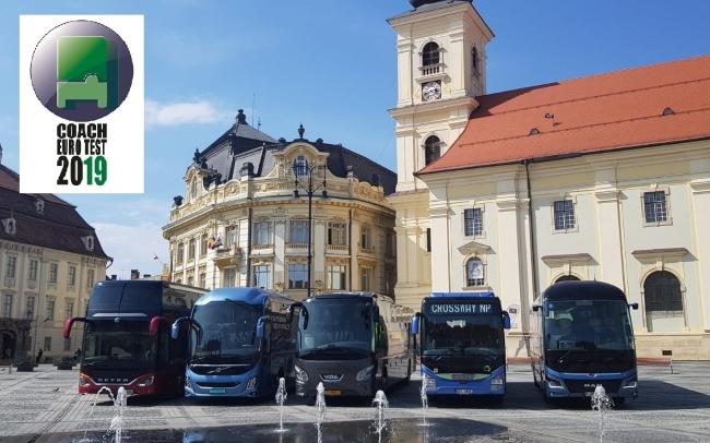 Кой ще бъде Автобус на годината 2020