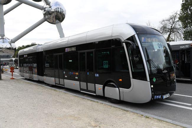 Busworld Europe 2019 пренаписа историята