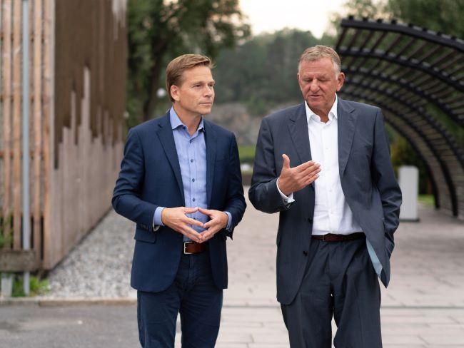 TRATON GROUP с печалба от 1.5 млрд. евро