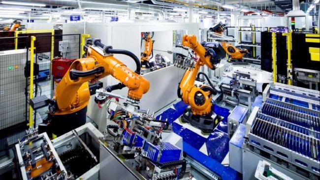 BYD и Toyota правят съвместно дружество